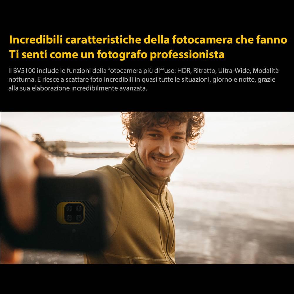 fotografa come un vero professionista