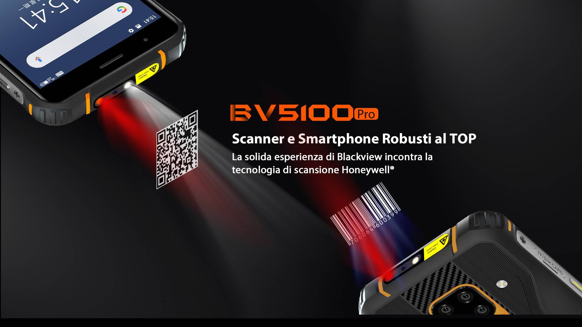 bv5100 pro rugged
